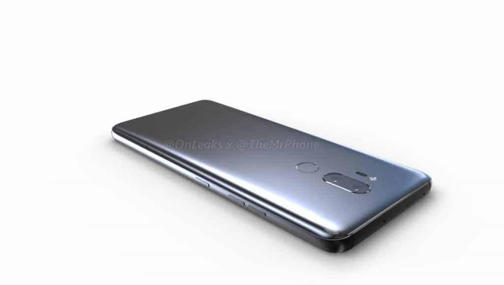 LG G7 OnLeaks Mr Phone 5