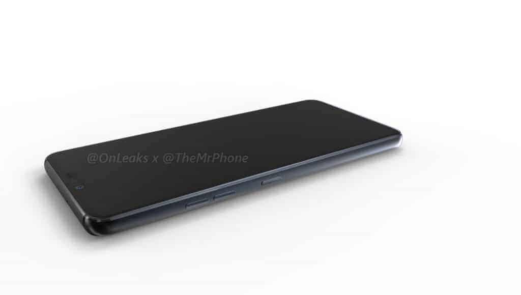 LG G7 OnLeaks Mr Phone 9