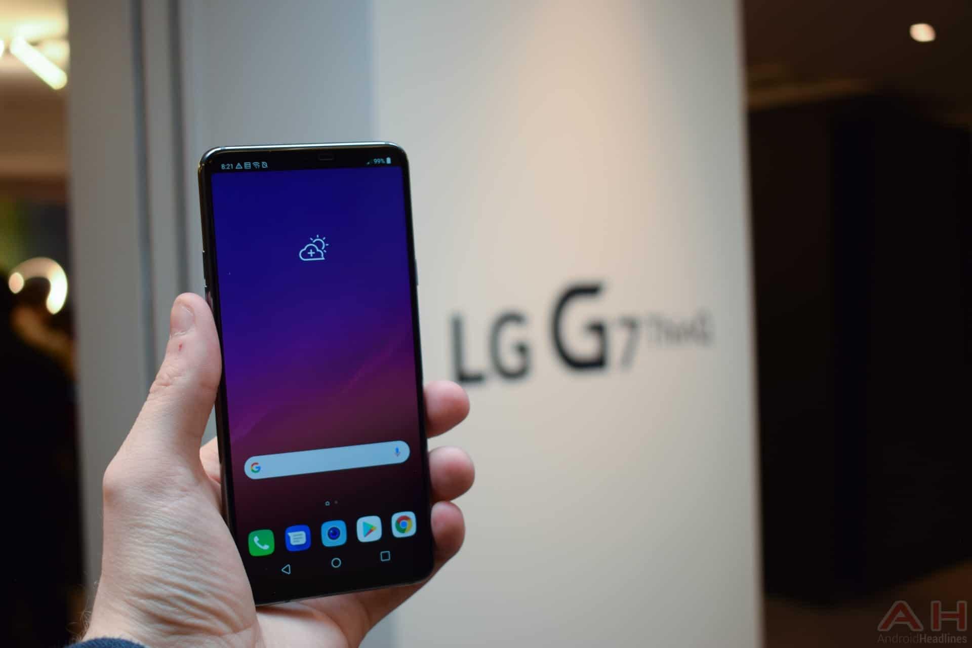 LG G7 ThinQ AM AH 1