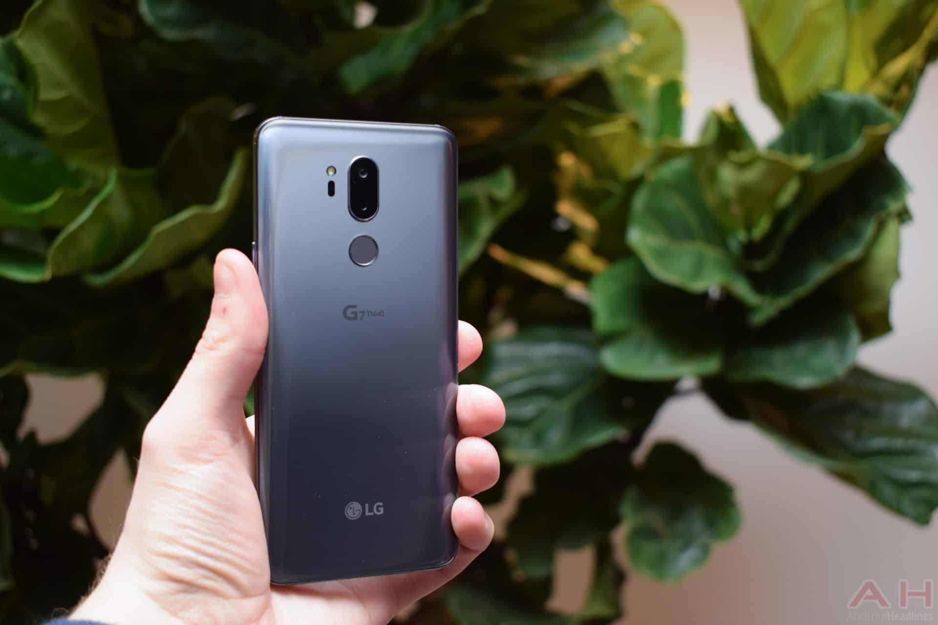 LG G7 ThinQ AM AH 12