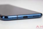 LG V30s ThinQ AH NS 07 usb type c