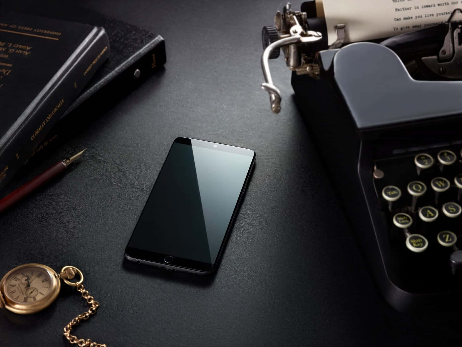 Meizu 15 Plus official image 1