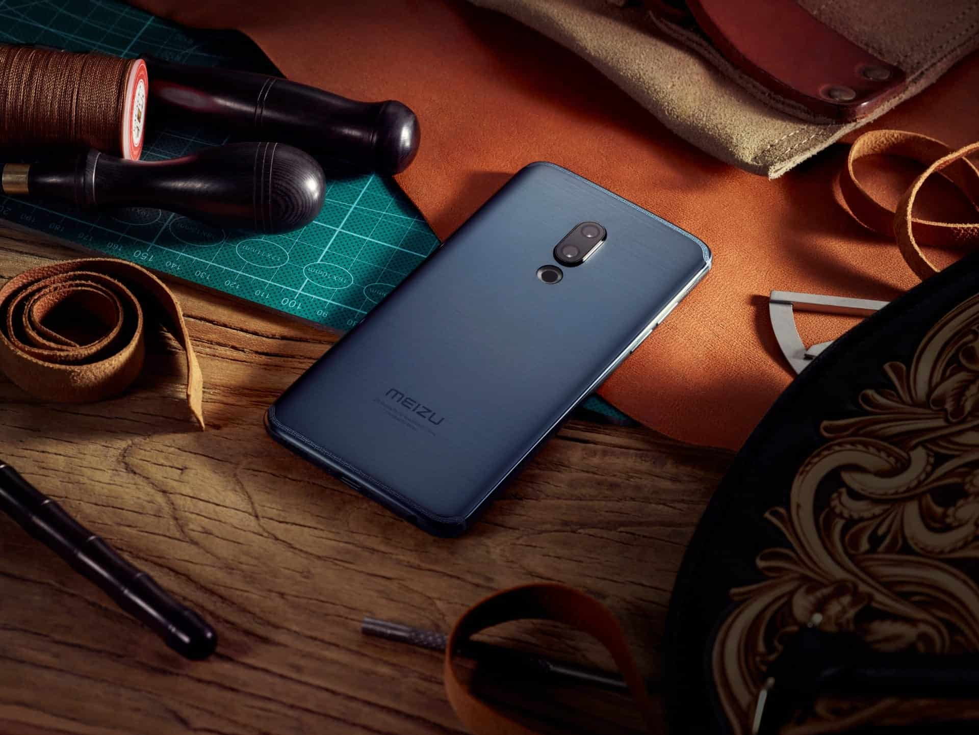 Meizu 15 official image 10