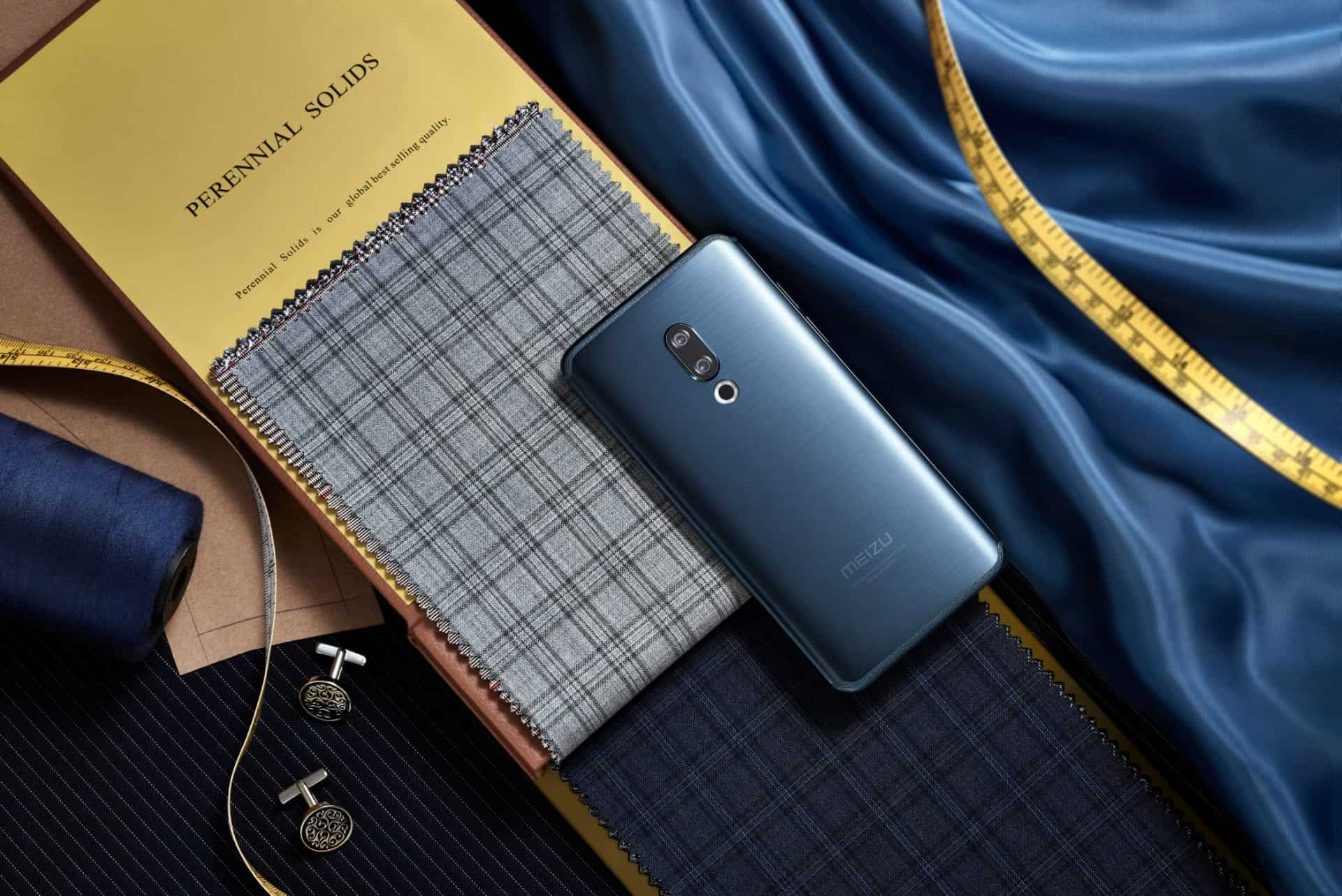 Meizu 15 official image 11