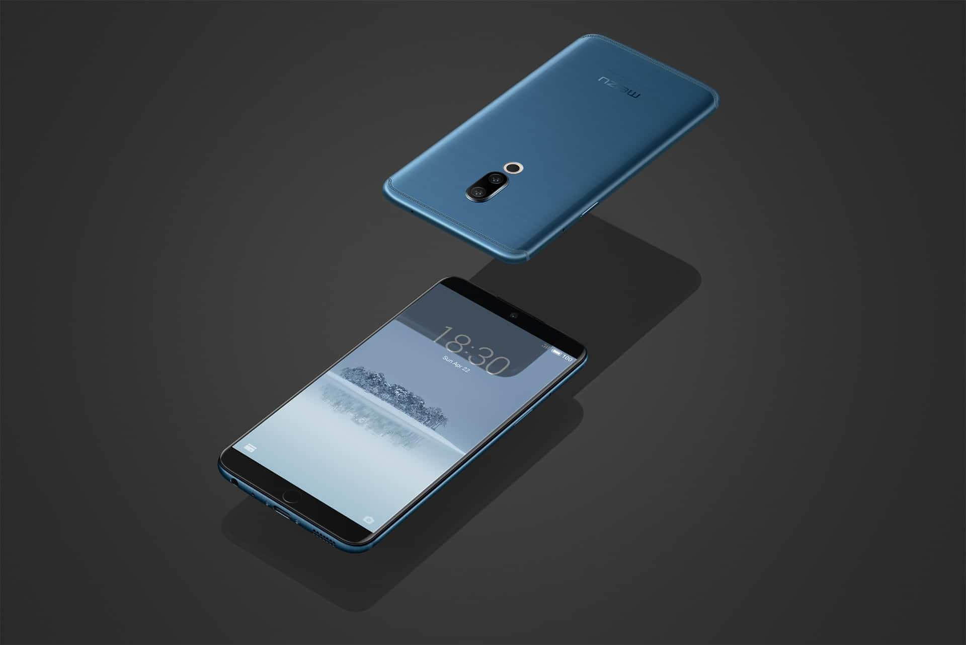 Meizu 15 official image 12