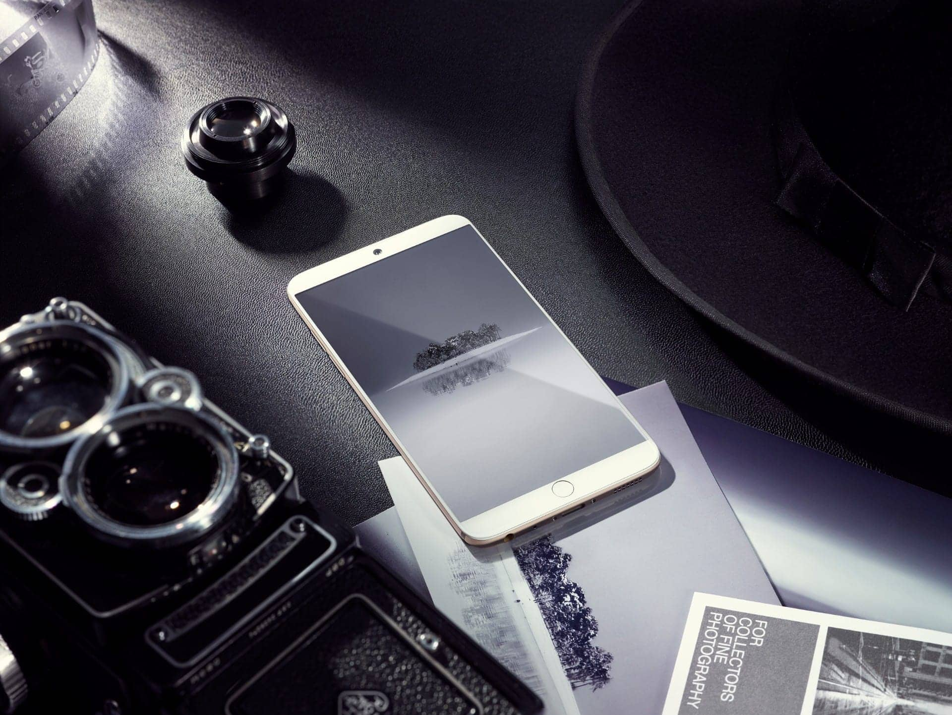 Meizu 15 official image 14