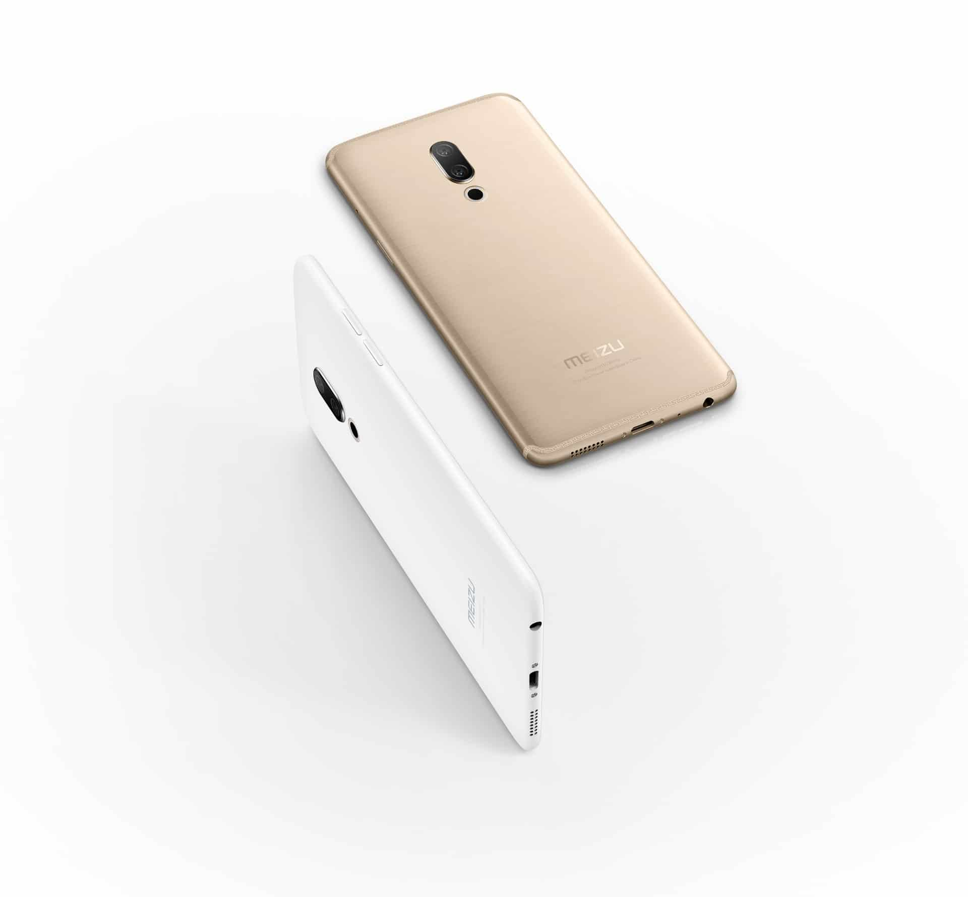 Meizu 15 official image 15
