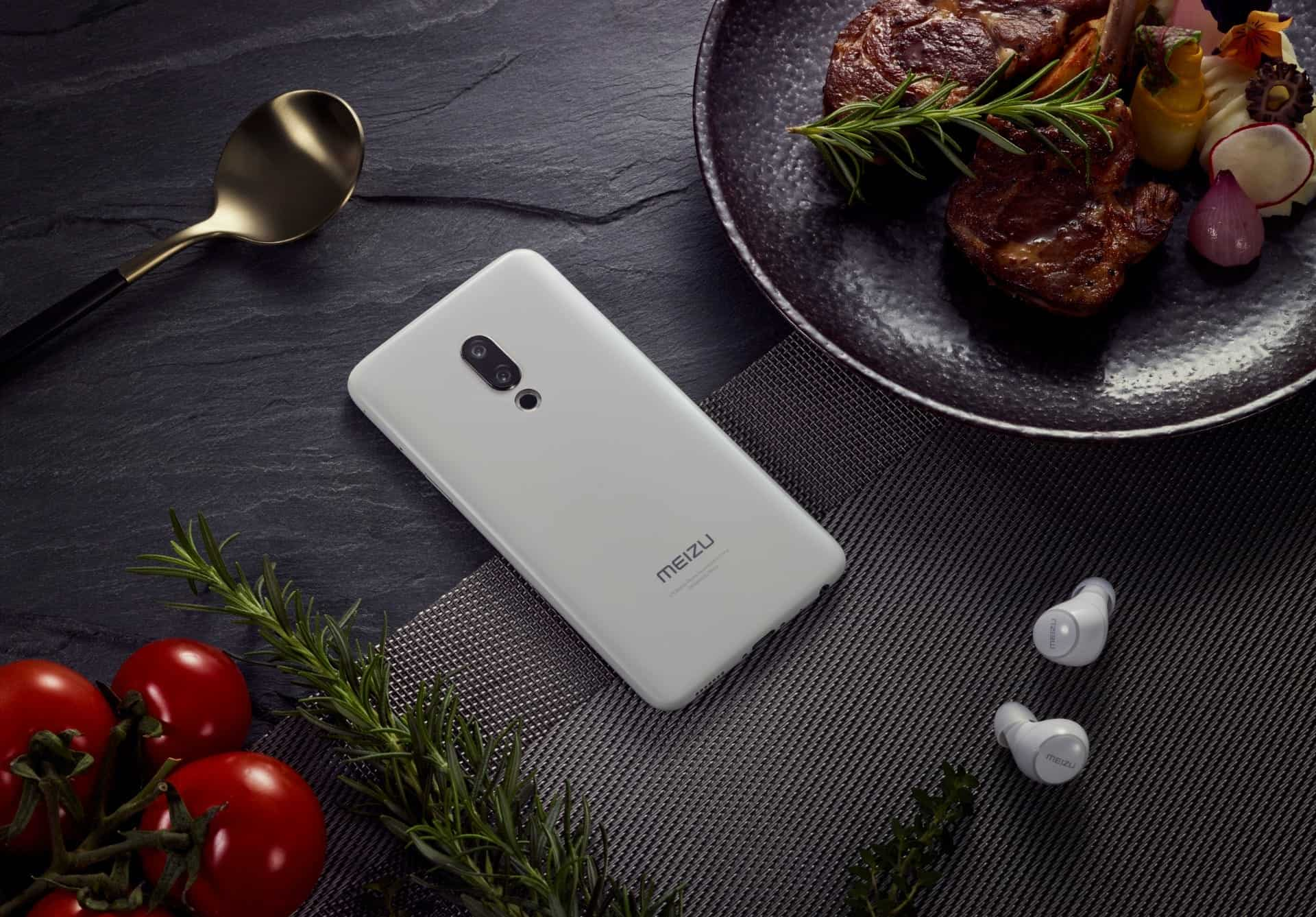 Meizu 15 official image 17