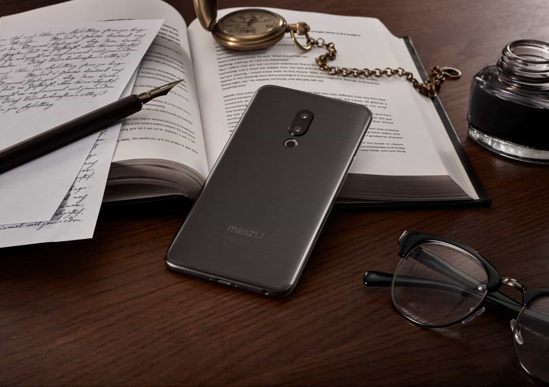 Meizu 15 official image 3