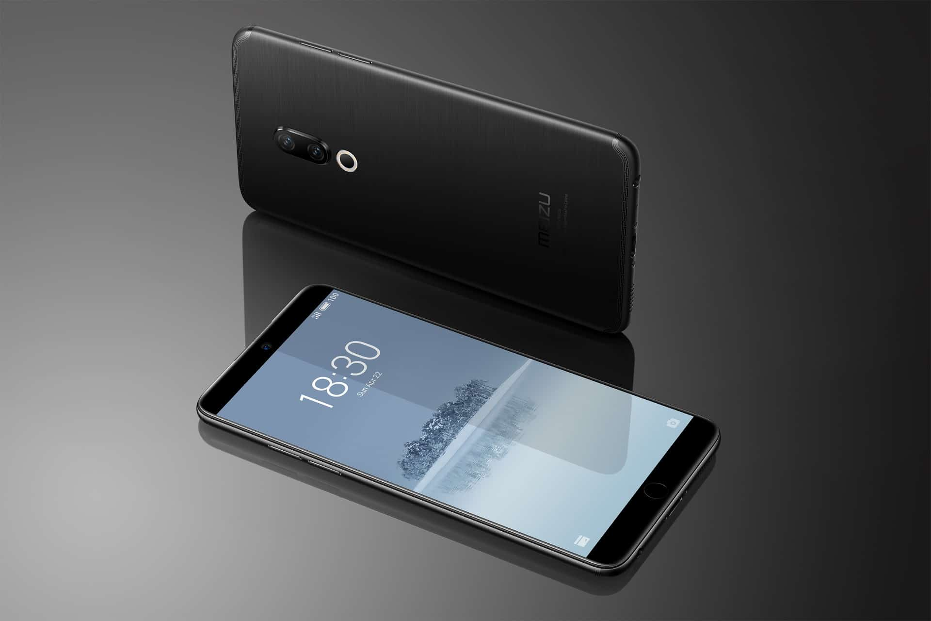 Meizu 15 official image 4