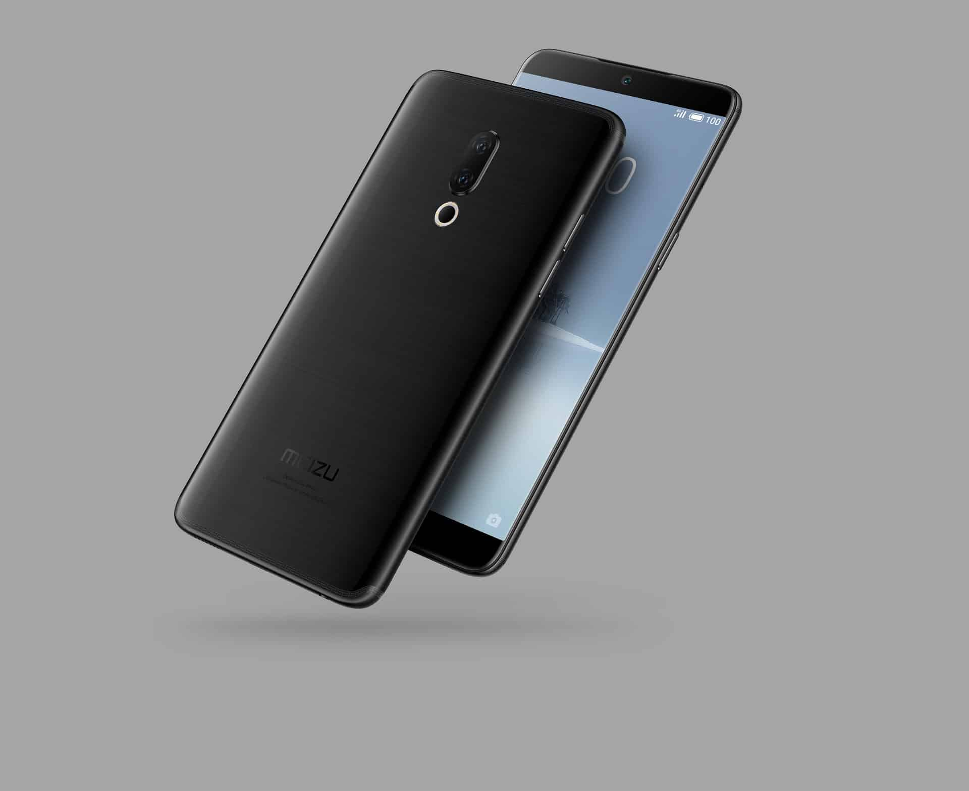 Meizu 15 official image 6