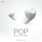 Meizu POP earphones 1