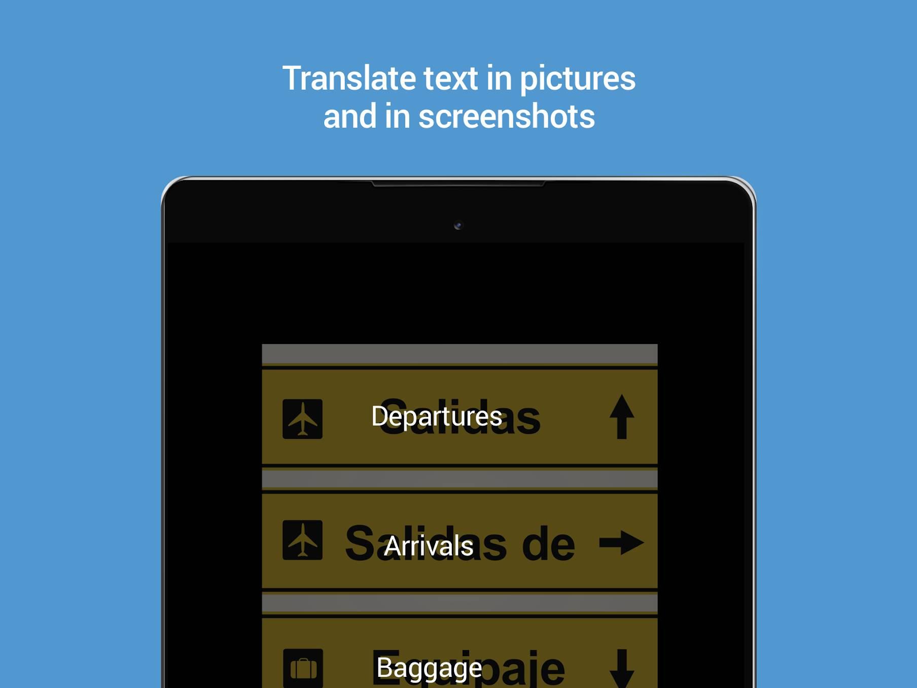Microsoft Translator Google Play Screenshot 07