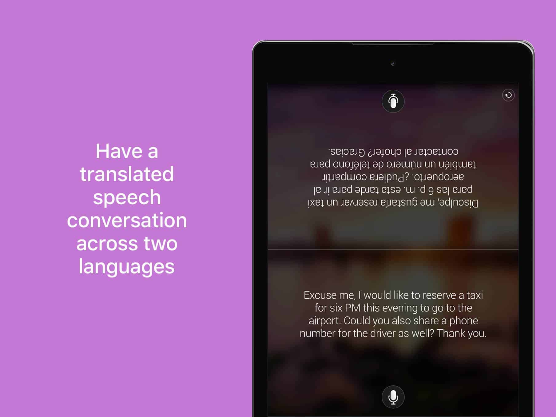 Microsoft Translator Google Play Screenshot 08