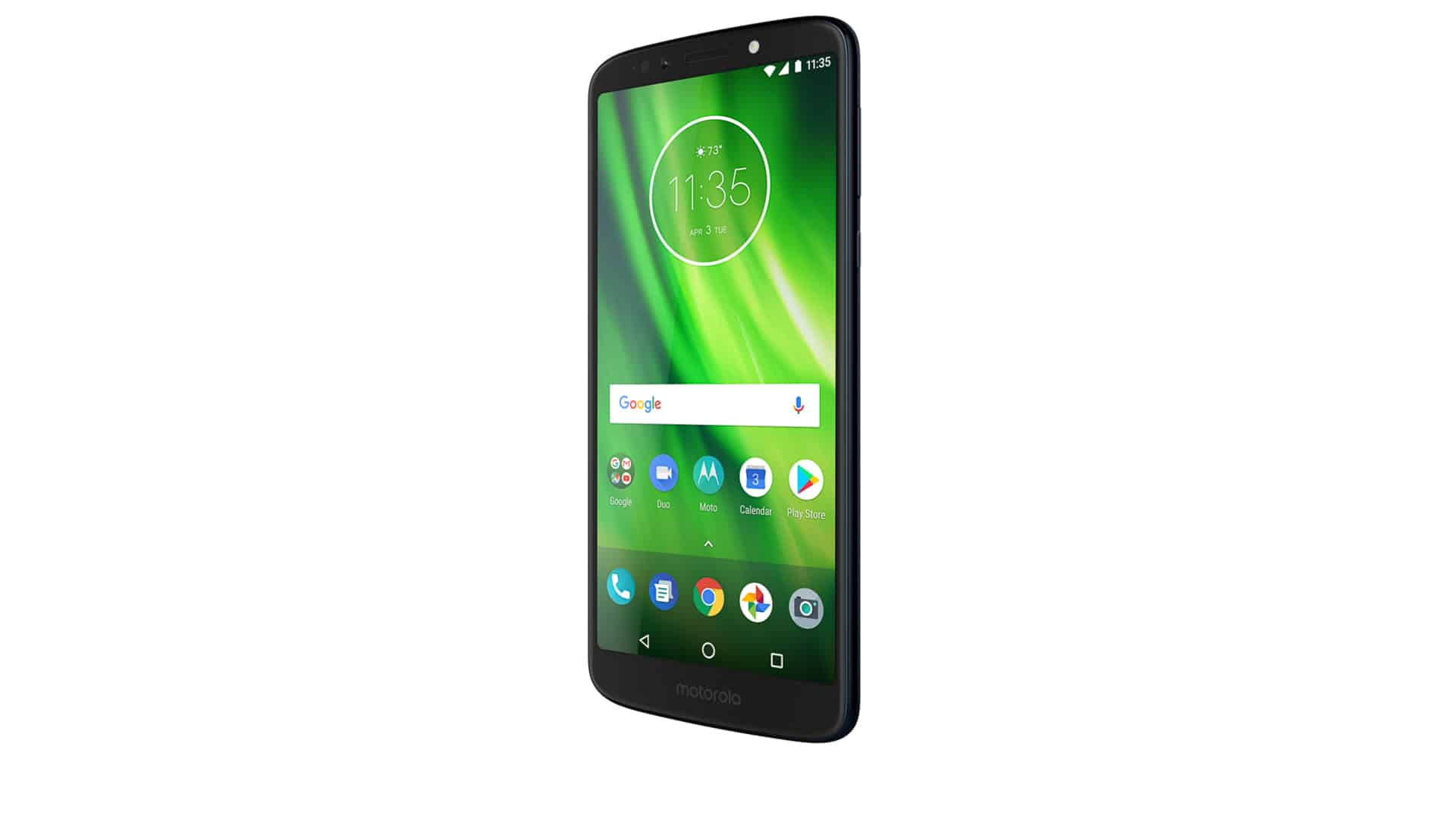 Moto G6 Play Official Press Render 12 of 16