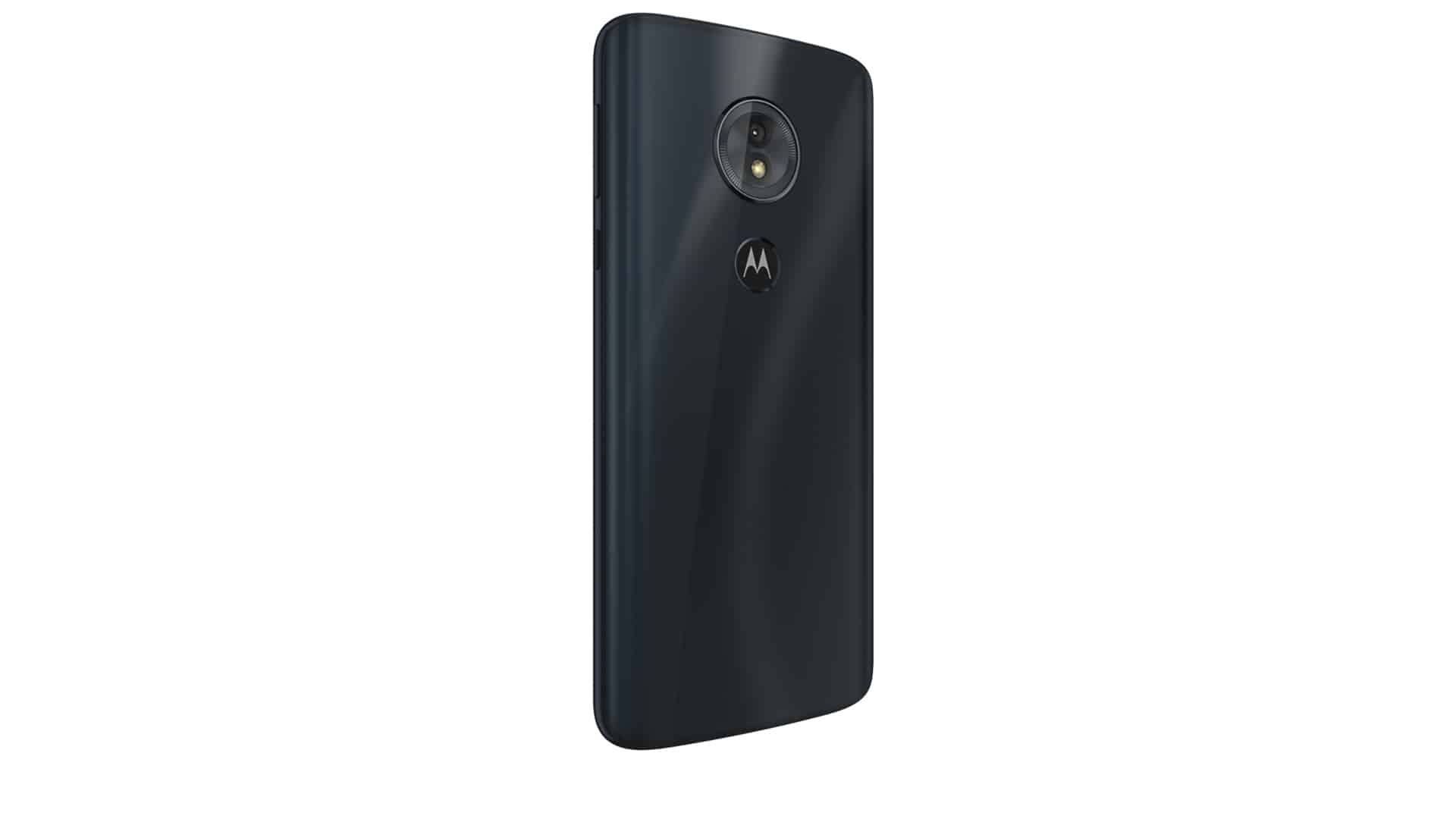 Moto G6 Play Official Press Render 13 of 16