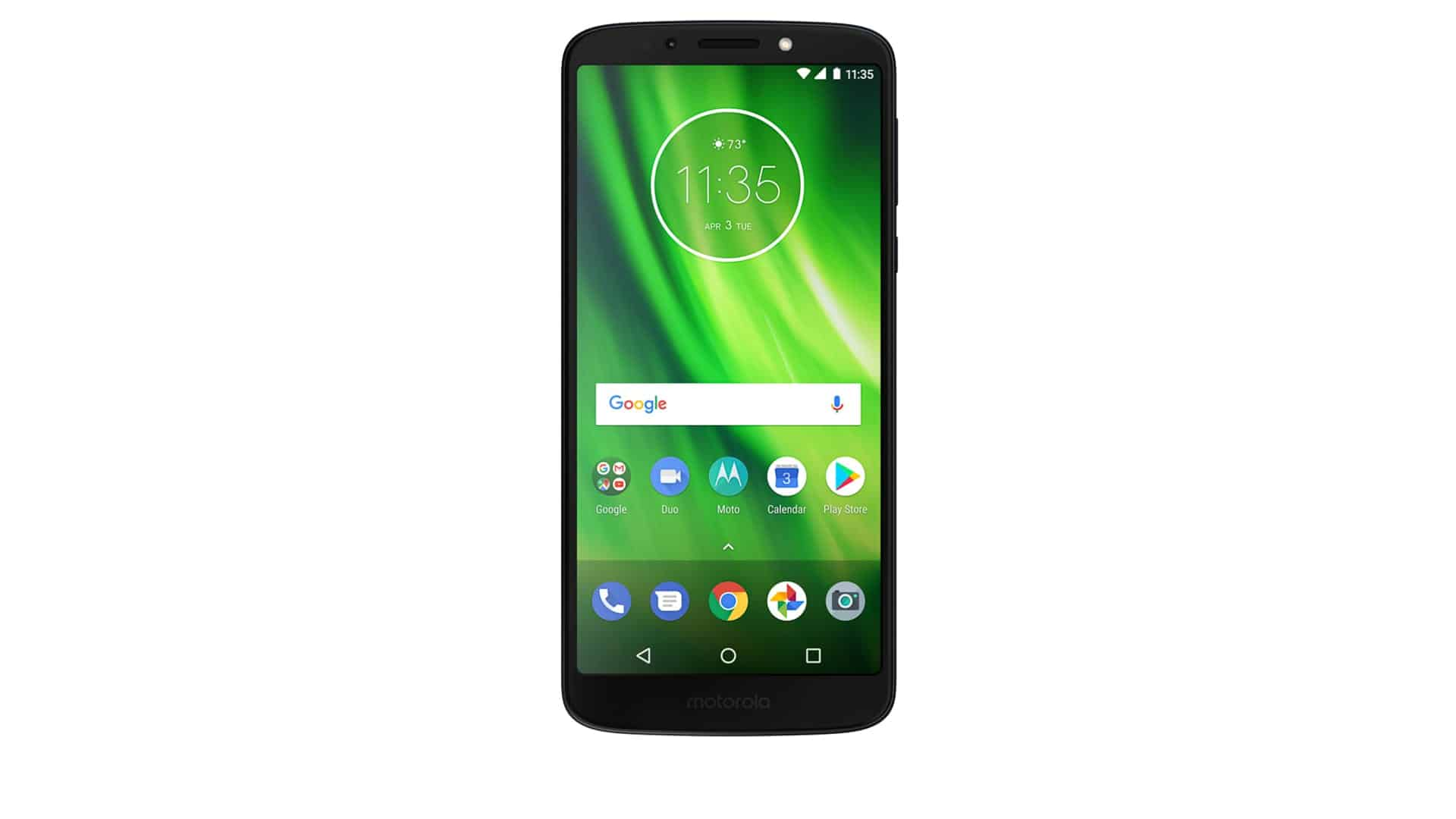 Moto G6 Play Official Press Render 14 of 16