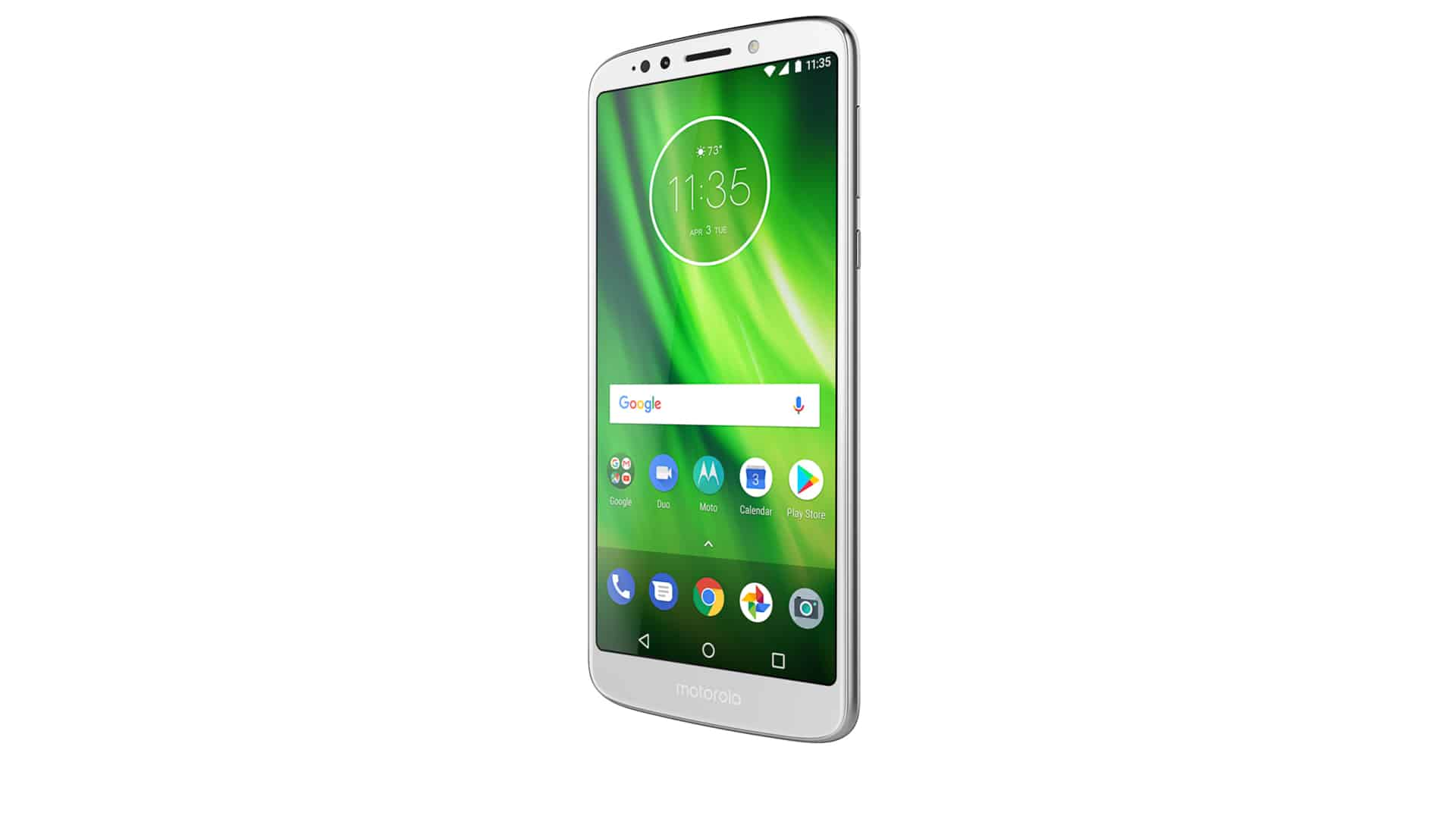 Moto G6 Play Official Press Render 2 of 16