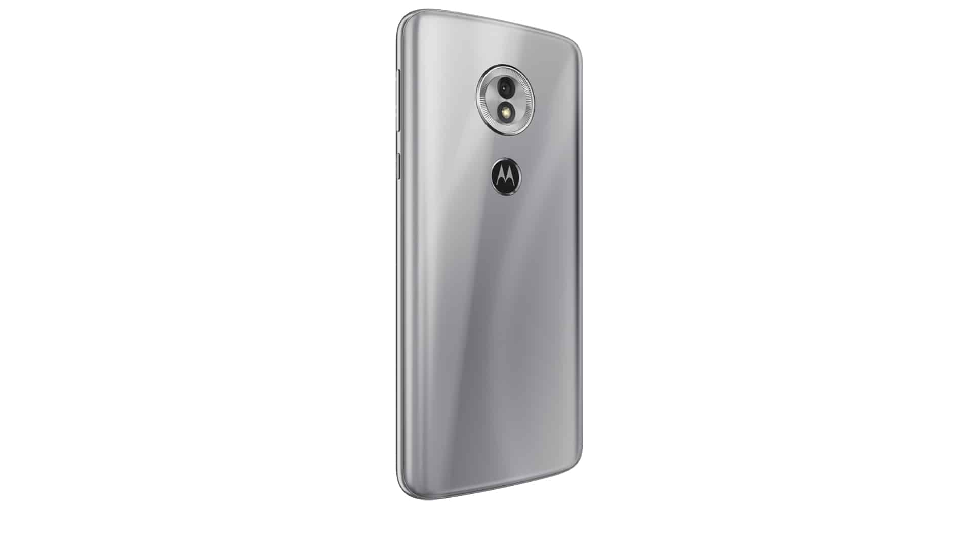 Moto G6 Play Official Press Render 6 of 16