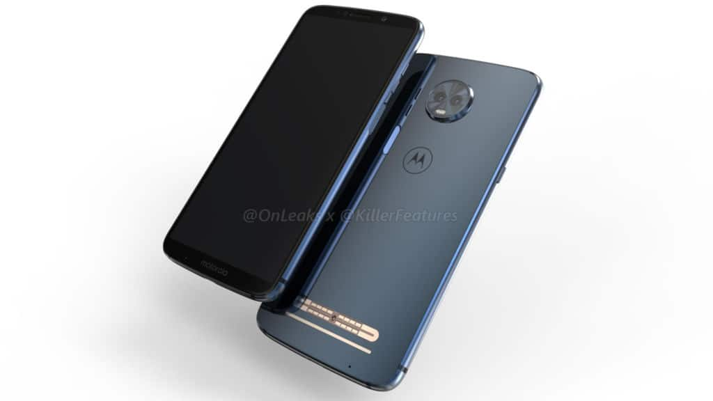 Moto Z2 Play OnLeaks KillerFeatures 1