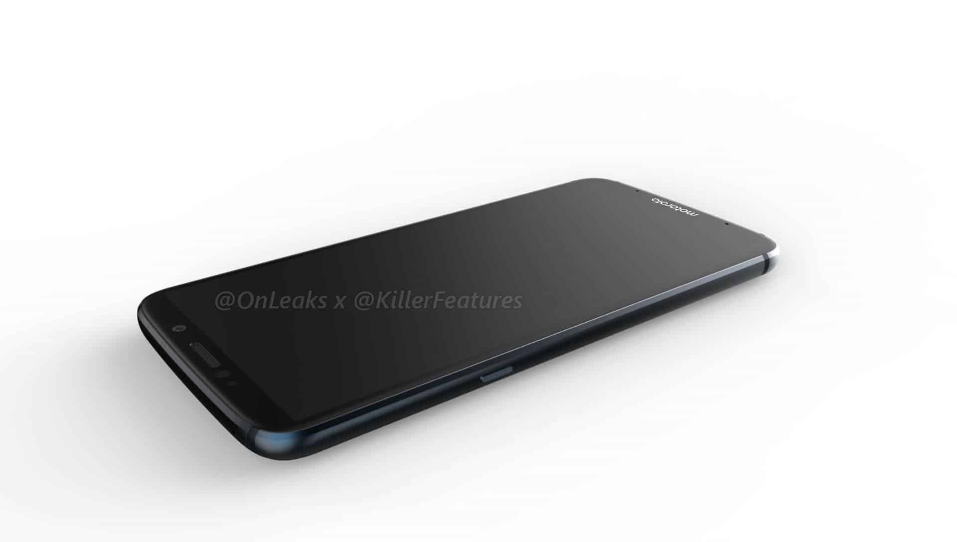 Moto Z2 Play OnLeaks KillerFeatures 7