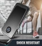 Moto Z3 Play Poetic Karbon Shield 5