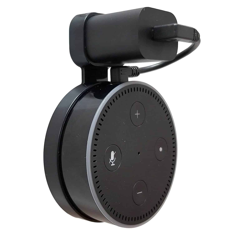 Mount Genie 2nd Generation Echo Dot Affordable Mount 01