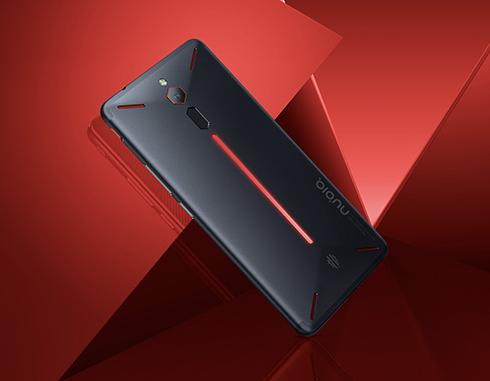 Nubia Red Magic official image 111