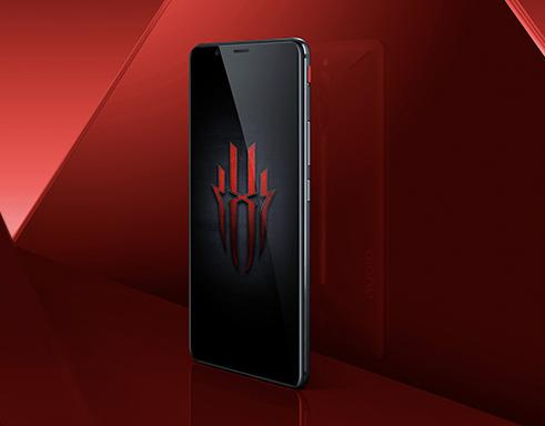 Nubia Red Magic official image 112