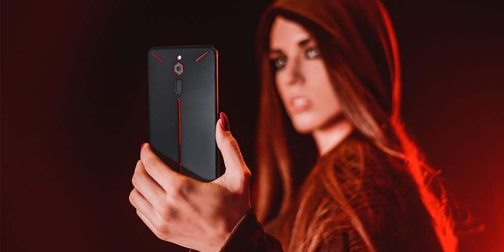 Nubia Red Magic official image 4