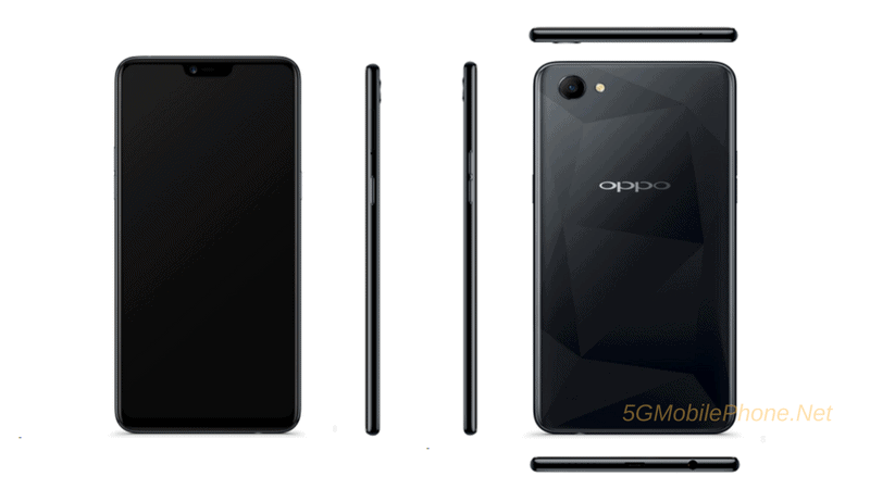 OPPO A3 1 April 14 2018 1