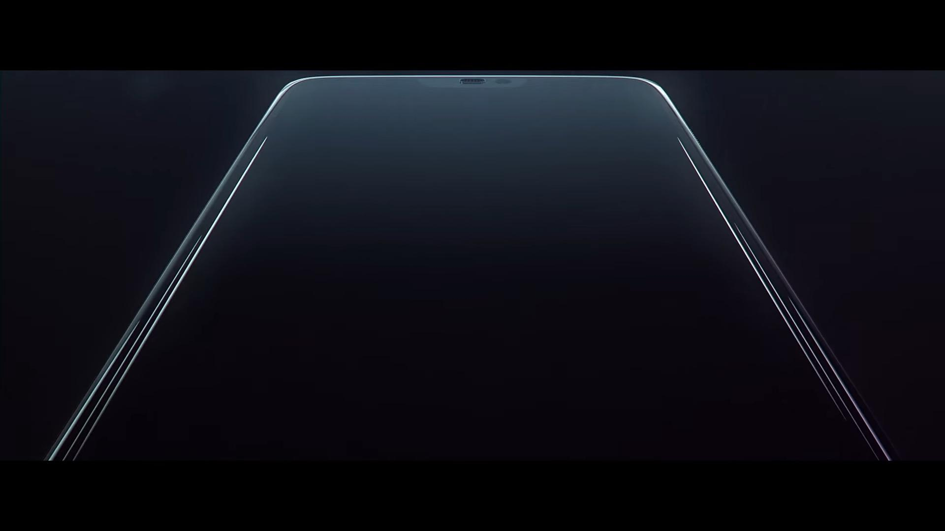 OnePlus 6 Avengers edition teaser 1