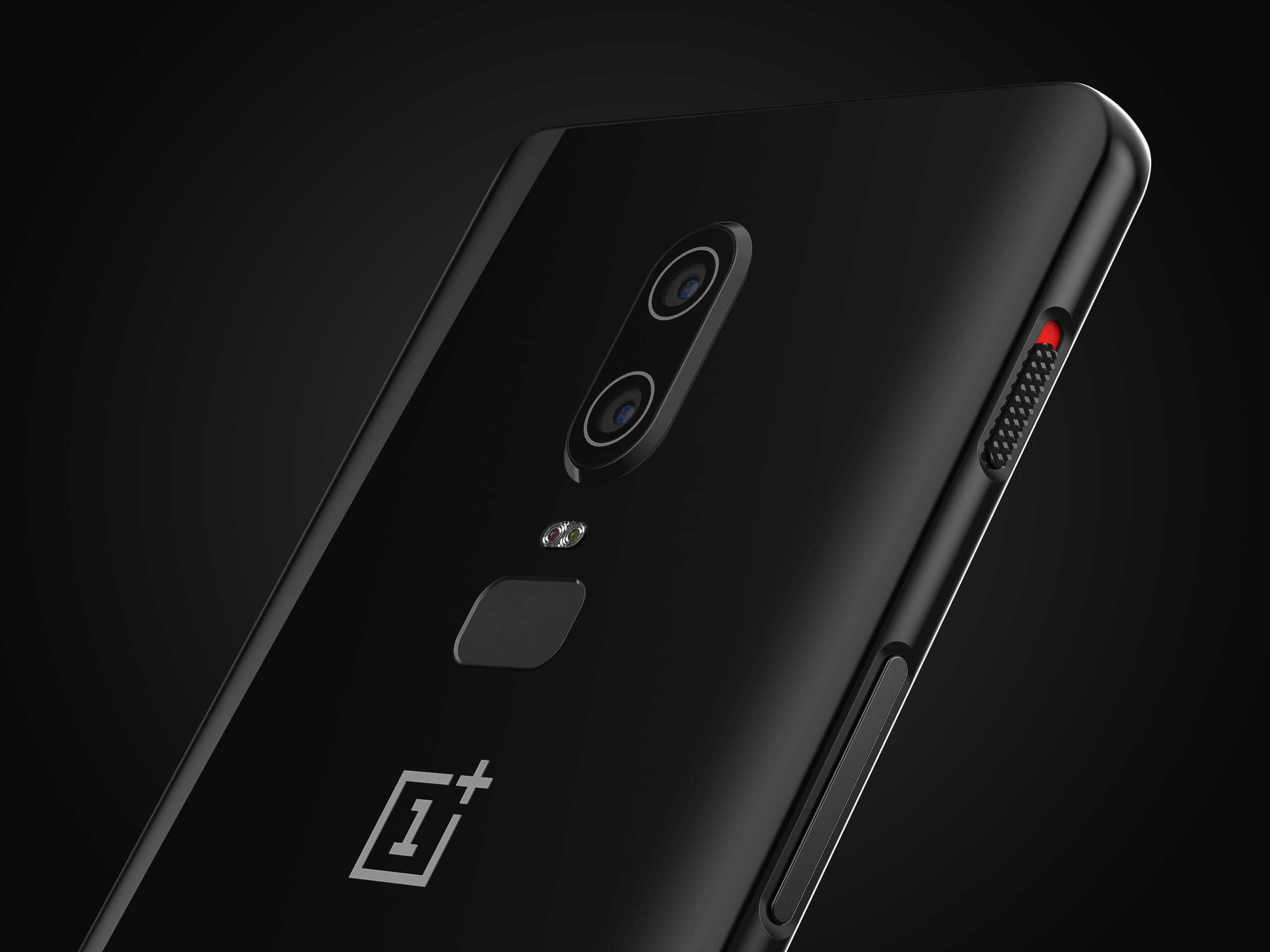 OnePlus 6 Concept Virtualization 3