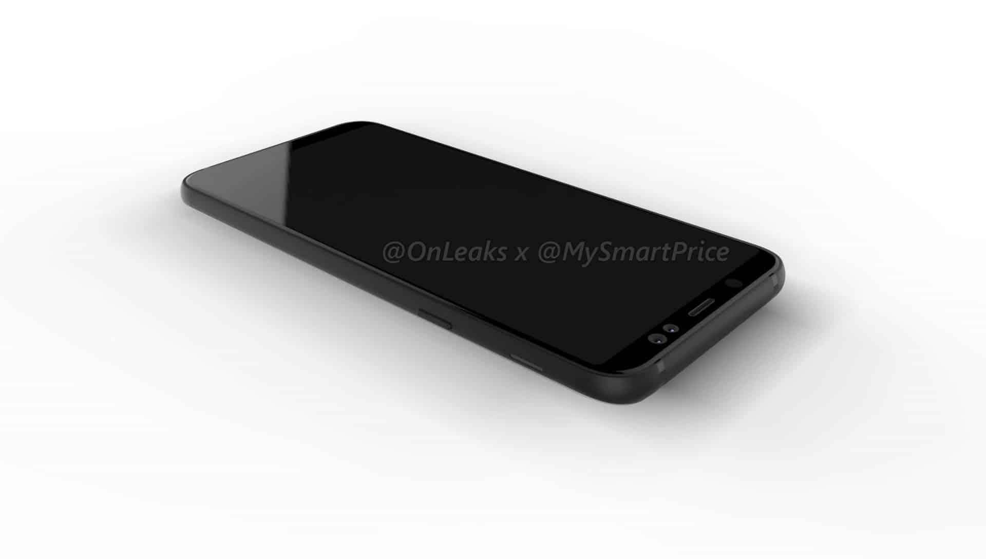 Samsung Galaxy A6 MSP OnLeaks 5