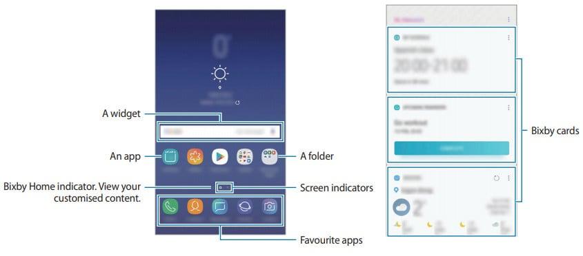 Samsung Galaxy J7 2018 Manual User Guide Manual Guide