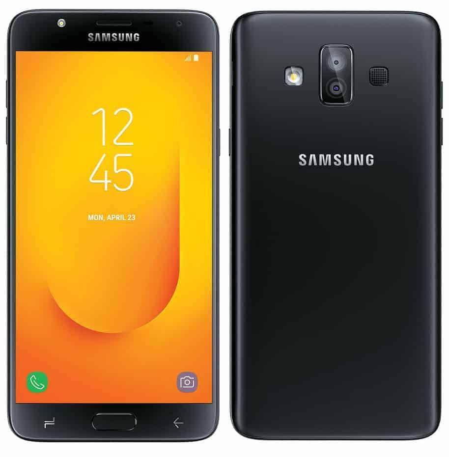 Samsung Galaxy J7 Duo image 11