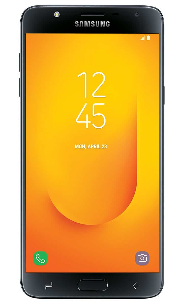 Samsung Galaxy J7 Duo official render 1