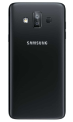 Samsung Galaxy J7 Duo official render 2