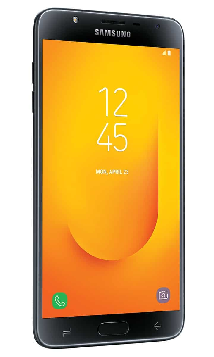 Samsung Galaxy J7 Duo official render 3