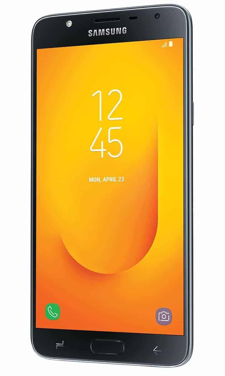 Samsung Galaxy J7 Duo official render 4