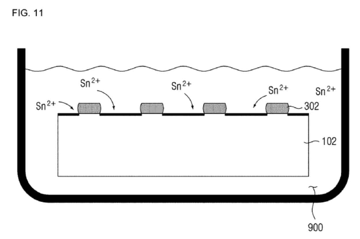 Samsung Patent US20180099904 Figure 11