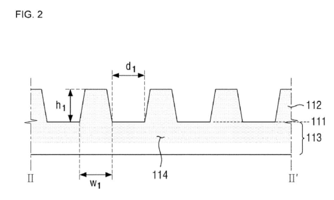 Samsung Patent US20180099904 Figure 2