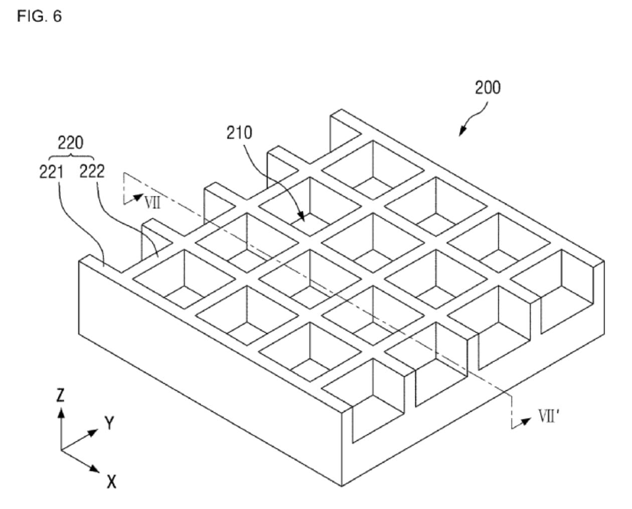 Samsung Patent US20180099904 Figure 6