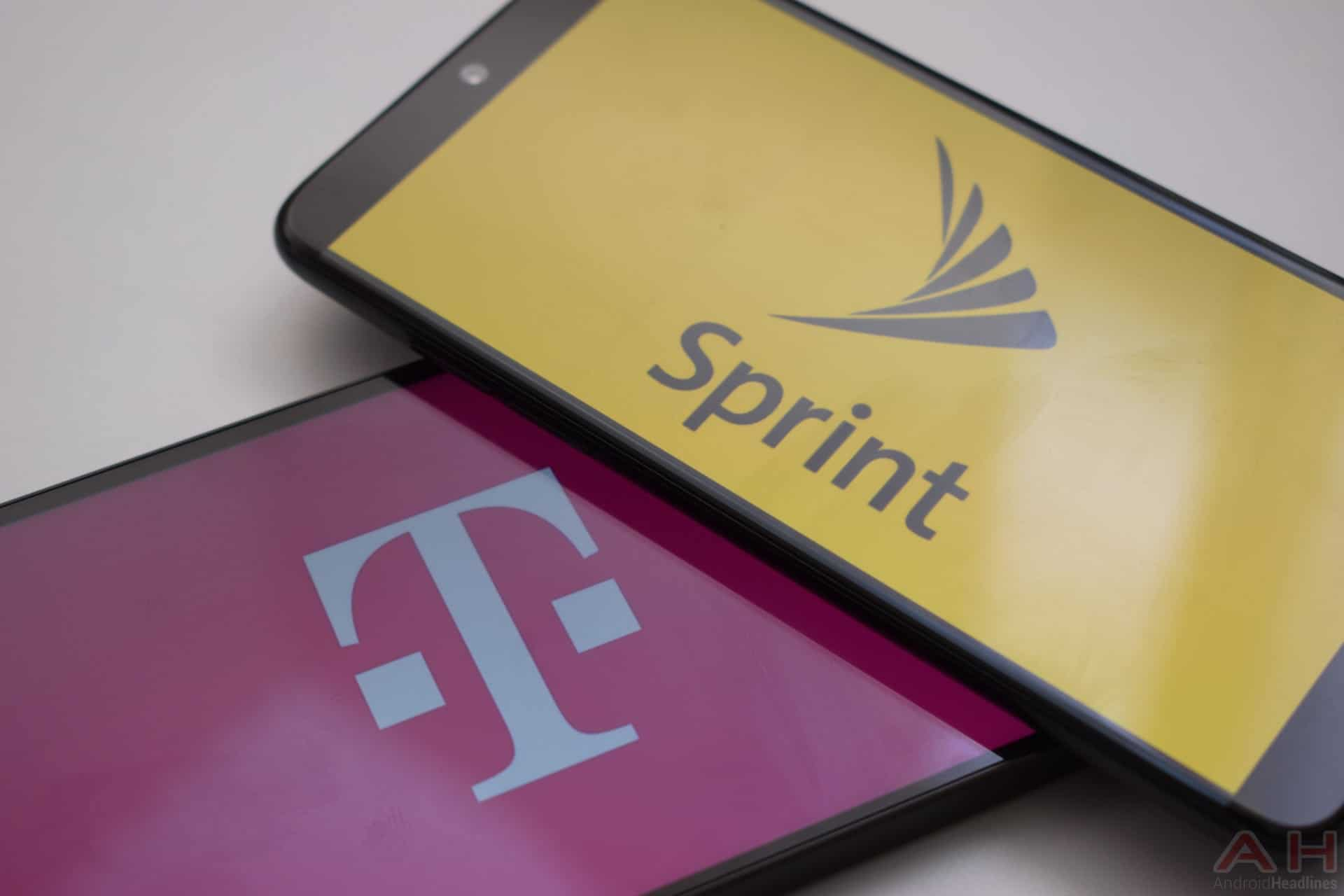 How The Big Four Became A Big Three: Sprint & T-Mobile Timeline