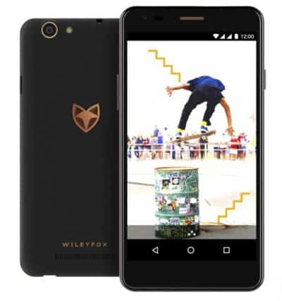 wileyfox returns with some great budget smartphone deals
