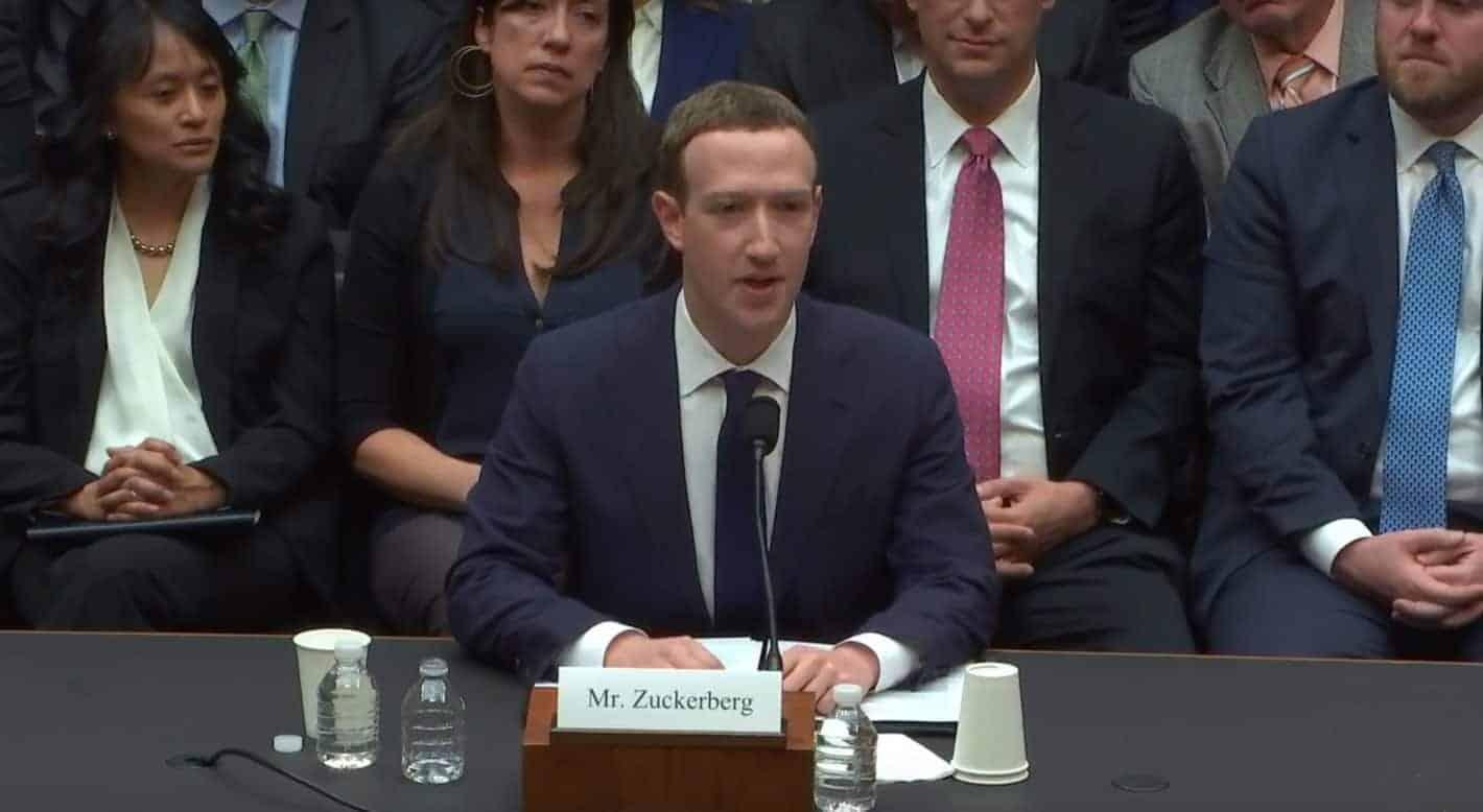 Zuckerberg April 11 18 Testimony Energy Commerce Committee