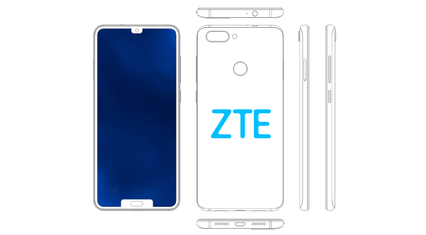 zte notches mobielkopen