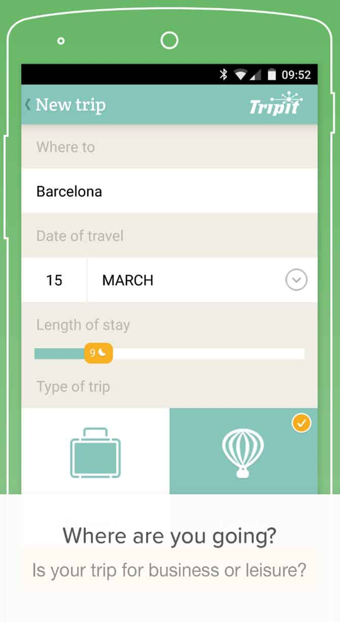 Top 10 Best Android Apps Travel May 2018