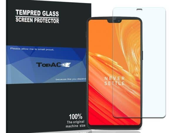 TopACE Premium Quality Tempered Glass Screen Protector