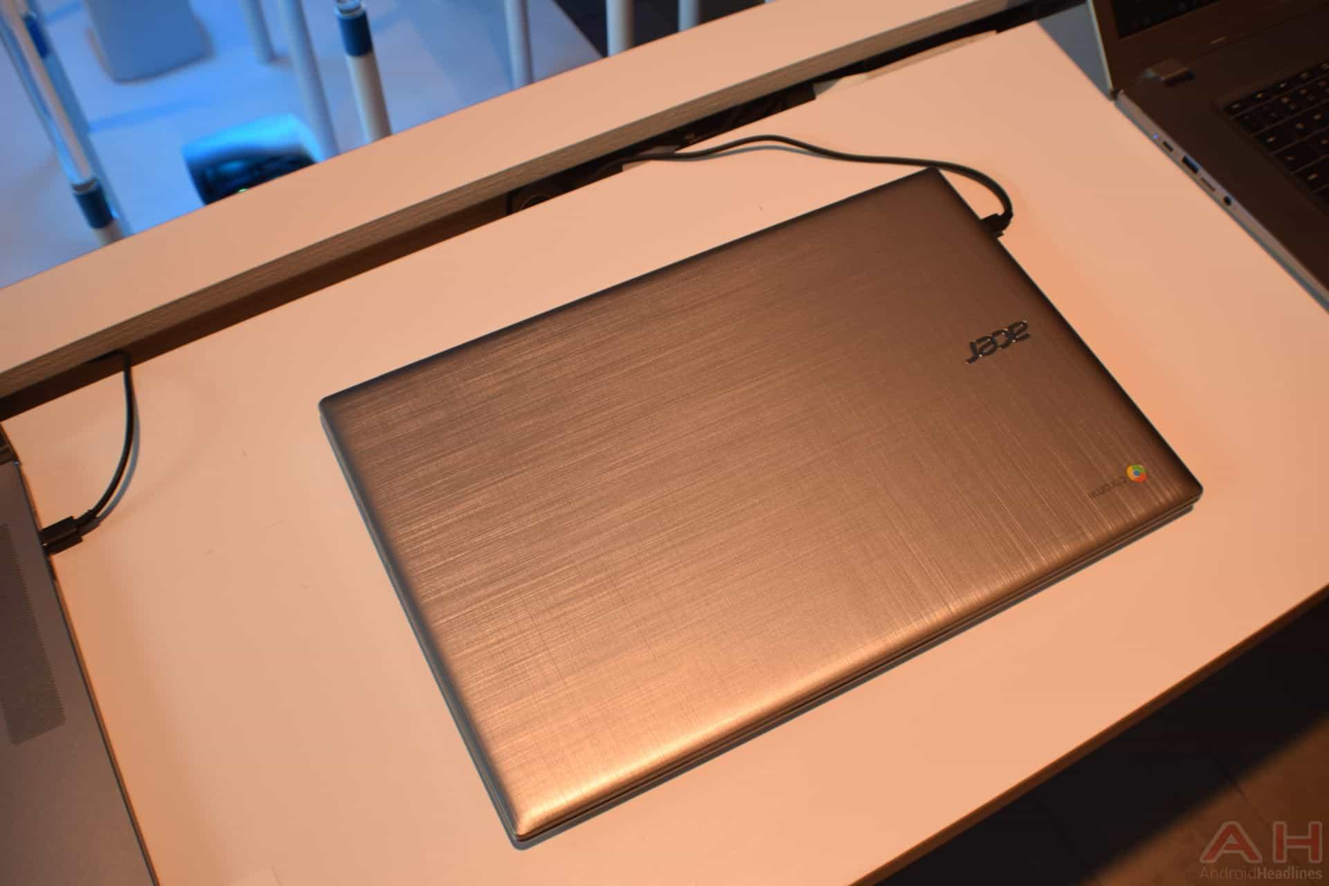 Acer Chromebook 15 AM AH 11